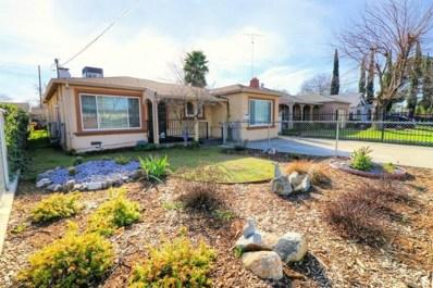 450 Las Palmas Avenue, Sacramento, CA 95815 - MLS#: 18005938