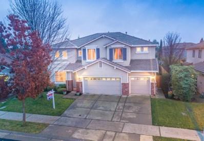7605 Belle Rose Circle, Roseville, CA 95678 - MLS#: 18005959