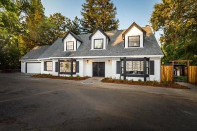 4751 Fair Oaks Boulevard, Carmichael, CA 95608 - MLS#: 18005961