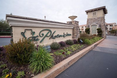 1501 Secret Ravine Parkway UNIT 316, Roseville, CA 95661 - MLS#: 18006031
