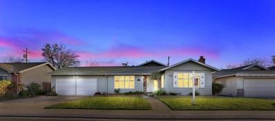 260 E Banbury Drive, Stockton, CA 95207 - MLS#: 18006074