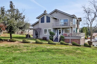 324 Augusta Court, Valley Springs, CA 95252 - MLS#: 18006087