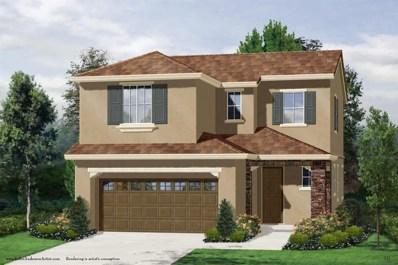1256 Oakbriar Circle, Roseville, CA 95747 - MLS#: 18006106