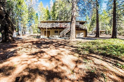 27685 Inspiration Dr. East, Pioneer, CA 95666 - MLS#: 18006122