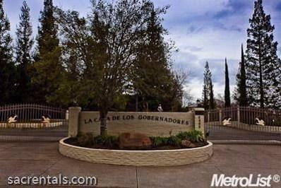 6237  Gobernadores Lane, Carmichael, CA 95608 - MLS#: 18006123