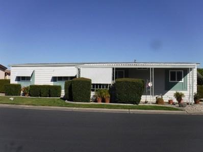 6706 Tam Oshanter Drive UNIT 08, Stockton, CA 95210 - MLS#: 18006210