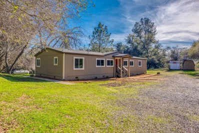 3554 Sand Ridge Road, Placerville, CA 95667 - MLS#: 18006235