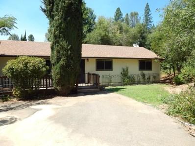 2801 Pleasant Street, Placerville, CA 95667 - MLS#: 18006320