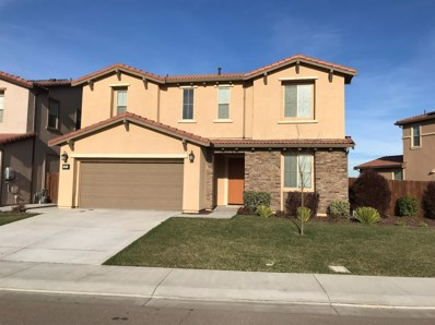 4001 Aplicella Court, Manteca, CA 95337 - MLS#: 18006331
