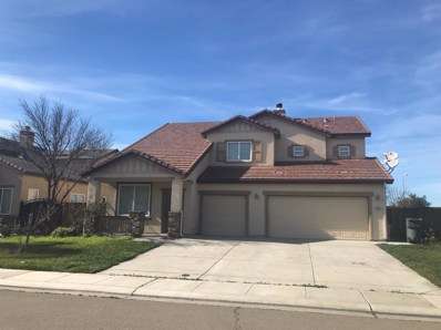 1959 Goldfinch, Manteca, CA 95337 - MLS#: 18006357
