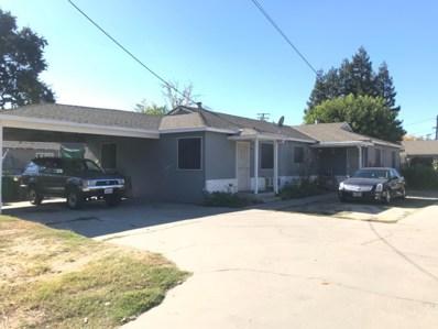 1037 N Denair Avenue, Turlock, CA 95380 - MLS#: 18006380