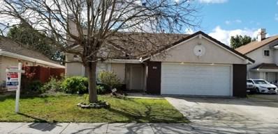 2624 Big Sur Street, Stockton, CA 95209 - MLS#: 18006385