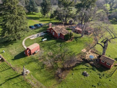 5700 Semor Drive, Shingle Springs, CA 95682 - #: 18006418