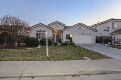 1806 Forest Creek Court, Atwater, CA 95301 - MLS#: 18006424
