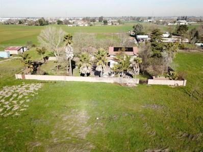 6734 Hedge Avenue, Sacramento, CA 95829 - MLS#: 18006468