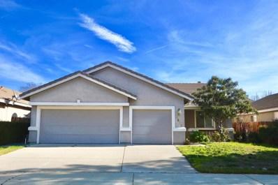 8572 Blackberry Way, Elk Grove, CA 95624 - MLS#: 18006479
