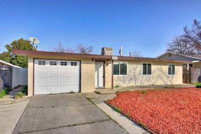 3641 Milton Way, North Highlands, CA 95660 - MLS#: 18006502