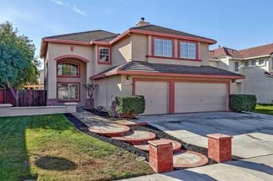 1366 Mansfield Street, Tracy, CA 95376 - MLS#: 18006623