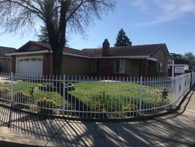 2322 Bordeaux Avenue, Stockton, CA 95210 - MLS#: 18006639