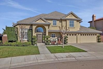 1217 Cameron Lane, Ripon, CA 95366 - MLS#: 18006645