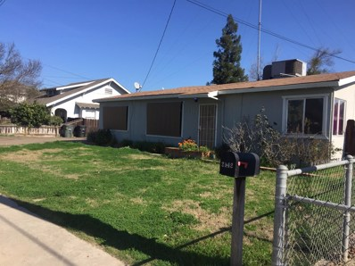2142 7th Street, Hughson, CA 95326 - MLS#: 18006743
