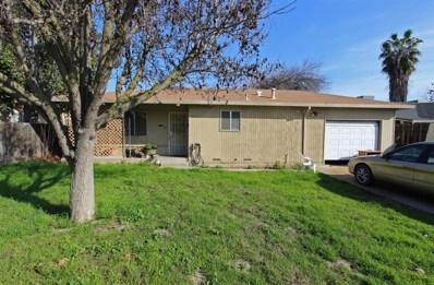 3021 9th Street, Ceres, CA 95307 - MLS#: 18006865