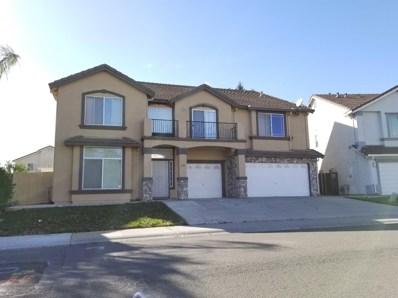 101 Spinel Cir, Sacramento, CA 95834 - MLS#: 18006930