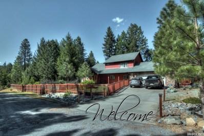 7025 Sunset Peak Lane, Georgetown, CA 95634 - MLS#: 18006948