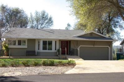 23152 Sunset Ridge Drive, Auburn, CA 95602 - MLS#: 18006989