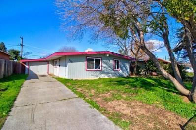 880 Beardsley Drive, West Sacramento, CA 95605 - MLS#: 18007043