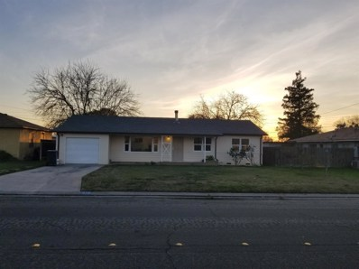 910 S Rose Street, Turlock, CA 95380 - MLS#: 18007056