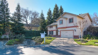106 Reddington Court, Folsom, CA 95630 - MLS#: 18007059