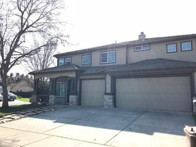 8982 Harvest Hill Way, Elk Grove, CA 95624 - MLS#: 18007078