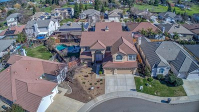 9525 Dusty Trails Place, Elk Grove, CA 95624 - MLS#: 18007106