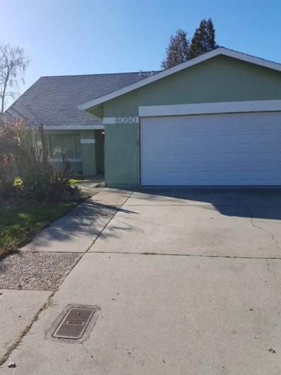 8050 Center Parkway, Sacramento, CA 95823 - MLS#: 18007182