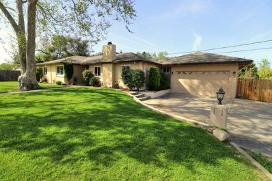 6801 Lincoln Avenue, Carmichael, CA 95608 - MLS#: 18007200
