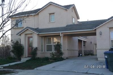 1306 Sutter Creek Court, Patterson, CA 95363 - MLS#: 18007214