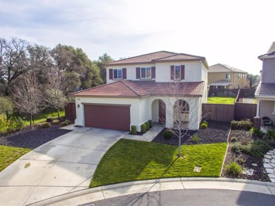 724 Pekin Court, Roseville, CA 95747 - MLS#: 18007216