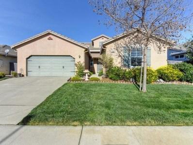 5406 Mossy Stone Way, Rancho Cordova, CA 95742 - MLS#: 18007218
