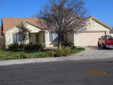 2152 Parkwarren Court, Los Banos, CA 93635 - MLS#: 18007270