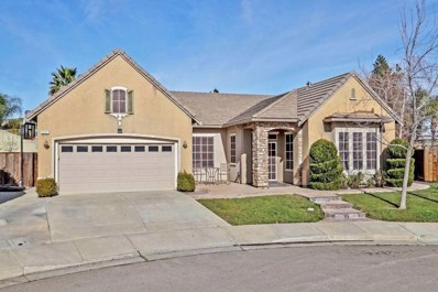 1717 Toulouse Court, Tracy, CA 95304 - MLS#: 18007310