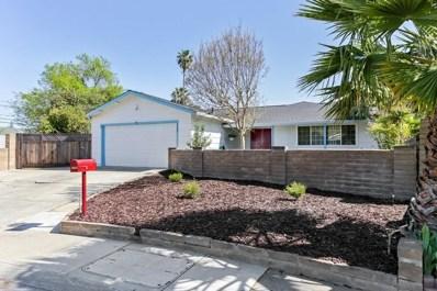 3909 Bairnsdale Way, Sacramento, CA 95826 - MLS#: 18007319