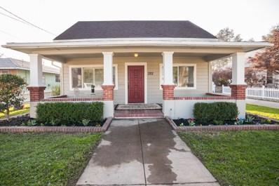 322 N 1st Avenue, Oakdale, CA 95361 - MLS#: 18007334