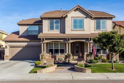 1854 Mount Pellier Street, Tracy, CA 95304 - MLS#: 18007335