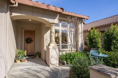 1024 Souza Drive, El Dorado Hills, CA 95762 - MLS#: 18007398