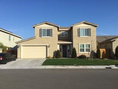 1759 Gary Owens Street, Manteca, CA 95337 - MLS#: 18007423