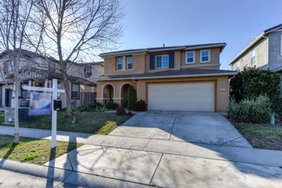 2444 Kinsella Way, Roseville, CA 95747 - MLS#: 18007441
