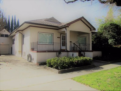4216 T Street, Sacramento, CA 95819 - MLS#: 18007445