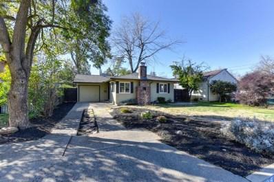 605 Cortez Avenue, Roseville, CA 95678 - MLS#: 18007481