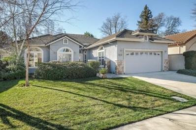 3522 Mono Place, Davis, CA 95618 - MLS#: 18007523